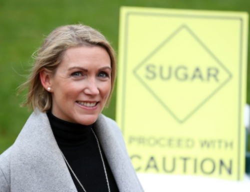 Blog from Lloyd's Pharmacy on the fight against sugar