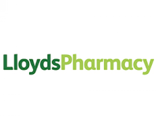 Change your health direction with Lloyd's Pharmacy 2018