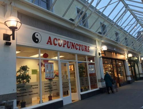 NEW ACUPUNCTURE STORE NOW OPEN