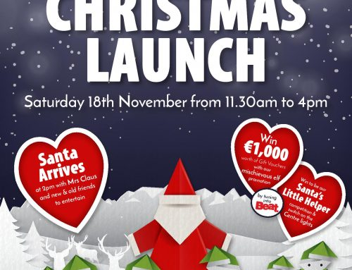 Christmas Launch 2017