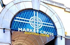 Market Cross Shopping Centre