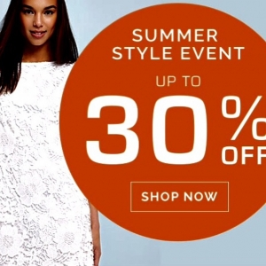 Wallis Summer Style Event - Market Cross