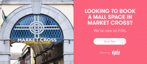 MarketCross- Rent A Space