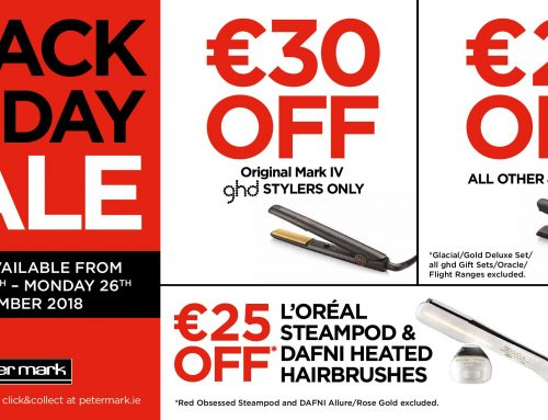 Black Friday Deals At Peter Mark