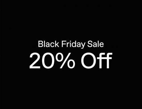 Black Friday with Vero Moda