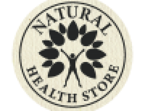 New Store Alert – Natural Health Store is now open!