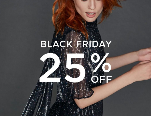 Black Friday with Monsoon