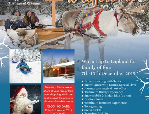 Lapland Holiday!!! The biggest giveaway ever!!